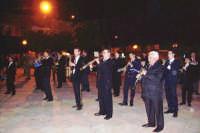 Catenanuova, 22.11.'05 piazza Marconi festa di Santa Cecilia Patrona del Corpo Bandistico G. Verdi. (Foto concessa dal carissimo Nicolò Fiorenza)  - Catenanuova (1664 clic)
