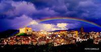 paesaggio   - Castelbuono (1900 clic)