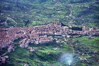 aeree  Foto di peppino carollo per gentile concessione dell'ing. Giuseppe Gambino.  - Castelbuono (5651 clic)