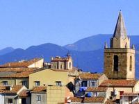 Campanile  Campanile della madrice vecchia  - Castelbuono (5616 clic)