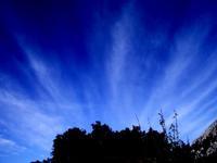 sfondo  Piano Zucchi.                    Raggi di nuvole. Foto peppino carollo  - Isnello (3603 clic)