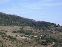 Contrada Lanziria Gruppo di case agricole.  - Isnello (4463 clic)