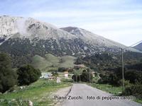 monti madonie    Piano Zucchi. foto peppino carollo  - Isnello (4765 clic)