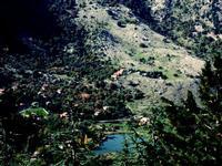villaggio del laghetto tra piano zucchi e battaglia   - Castelbuono (2290 clic)