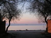 incanto.. dalla amata via cariddi  - Marausa lido (3120 clic)