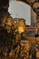 PRESEPE ARTISTICO  PARTICOLARE PRESEPE ARTISTICO 2011 BASILICA SS. ANNUNZIATA ISPICA  - Ispica (3356 clic)