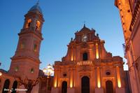 Basilica SS. Annunziata Ispica Basilica SS. Annunziata Ispica ISPICA claudio moncada