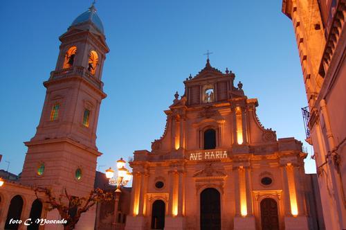 Basilica SS. Annunziata Ispica - ISPICA - inserita il 06-Mar-11