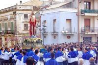 Domenica di Pasqua SS. Cristo Risorto Domenica di Pasqua SS. Cristo Risorto  - Ispica (6028 clic)