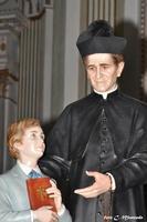 San Giovanni Bosco e S. Domenico Savio San Giovanni Bosco e S. Domenico Savio Ispica Basilica SS. Annunziata  - Ispica (10279 clic)