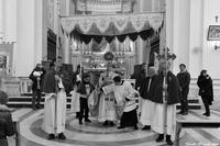 I° Venerdì di Quaresima esposizione del SS. Sacramento  - Ispica (712 clic)