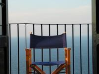 Balcone sul mare di Salina (15655 clic)
