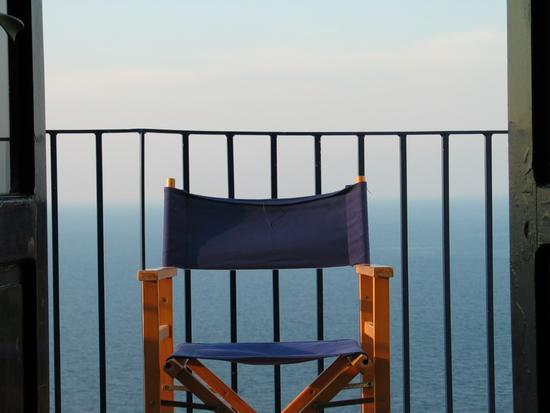 Balcone sul mare di Salina - SALINA - inserita il 02-Mar-11
