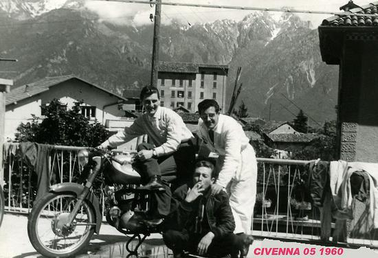 CIVENNA  1960            (Foto di Bruno Marino) - RAGUSA - inserita il 21-Mar-11