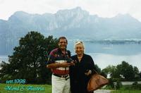 AUSTRIA   1998            (Foto di Bruno Marino)   LAGO DI MOOND SEE  AUSTRIA  1998  - Ragusa (3392 clic)
