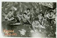 BOY SCOUTS   Foto di Bruno Marino BIVACCO DI..TEMERARI BOY SCOUTS NELLE INESPLORATE COLLINE DEL RAGUSANO. CORAGGIO DI PICCOLI UOMINI DURI E PURI!!!   - Ragusa (3619 clic)
