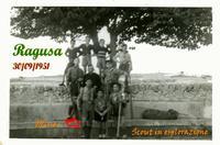 SCUTS  RAGUSA  1951      (Foto di Bruno Marino) (3443 clic)