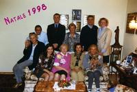 RICORDI LONTANI!  NATALE 1998  - Ragusa (3058 clic)