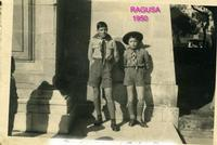 RAGUSA - 1950          (Foto di Bruno Marino) (3634 clic)