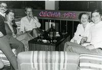 OSTRAVA  1973        (Foto di Bruno Marino)  QUASI 40 ANNI VOLATIZZATI IN UN SOFFIO !!  GIOVANI..NON ABBIATE PREMURA A DIVENTAR ADULTI   GODETE CON SEMPLICITA'E AMORE TUTTI I GIORNI CHE  LA VITA VI OFFRE.I VERI PROBBLEMI VERRANNO !!    OSTRAVA CECHIA  1973    - Ragusa (3227 clic)