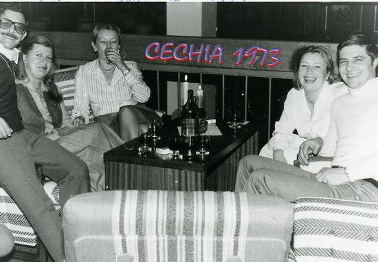 OSTRAVA  1973        (Foto di Bruno Marino) - RAGUSA - inserita il 26-Apr-11