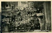 ANNO SANTO 1950       (Foto di Bruno Marino) (1551 clic)