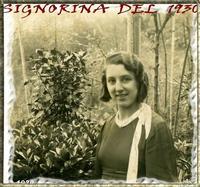NEVENKA 1930  ISTRIA     (Foto di Bruno Marino) (1534 clic)