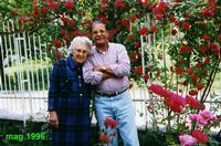 MI MAMI   MONZA 1996     (Foto di Bruno Marino) MIA CARA MAMMA A MONZA ANNO 1996 QUANTE COSE CHE N
