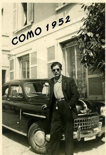 COMO 1952           (Foto di Bruno Marino) - RAGUSA - inserita il 30-May-11