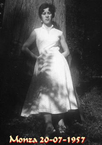MAGDA  1957     (Foto di Bruno Marino) - RAGUSA - inserita il 13-May-11