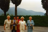 AUSTRIA  1997     (Foto di Bruno Marino)  IN OCCASIONE DEL MATRIMONIO DI DENISE.    KREMS AUSTRIA SETT.1997  - Ragusa (3073 clic)
