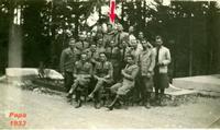 GIOVANNI  MARINO   1933        (Foto di Bruno Marino) GIOVANNI MARINO in PREDAZZO nel 1933.  - Ragusa (3285 clic)