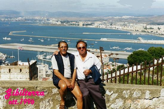 GIBILTERRA 1996      (Foto di Bruno Marino) - RAGUSA - inserita il 30-Apr-11