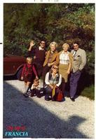 FRANCIA  1973           (Foto di Bruno Marino)  IN GITA CON JANJNKA E SUOI FAMILIARI A CHIAMONIX   CHIAMONIX SETT.1973  - Ragusa (3611 clic)