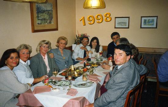 BRATISLAVA  1998        (Foto di Bruno Marino) - RAGUSA - inserita il 18-Apr-11