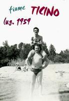 AMICI..1959      (Foto di Bruno Marino)  PENSATE SE FOSSE AL...CONTRARIO..  - Ragusa (2934 clic)