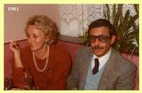 NOIDUESOLONOI  1981    (Foto di Bruno Marino)  CULLA ME MUGGLIERA QUANNU FACIVIMU SCINTILLI !!  U TEMPU E PASSATU E SCINTILLI NUN SI NI FANNU A   CHIU' MIZZICA..CHE TEMPI!!!!    BUDAPEST 1981  - Ragusa (2953 clic)