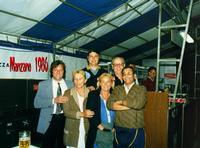 BIRRERIA  IL VERTICE DELLA FAMOSA BIRRERIA HENRY  MANZANO(FRIULI) 1986  - Ragusa (3408 clic)