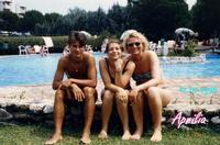 GIOVENTU'  1996     (Foto di Bruno Marino)  SPENSIERATA GIOVENTU'!!  1996  - Ragusa (2991 clic)