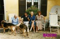 RICORDI  1989    (Foto di Bruno Marino)  DOLCI RICORDI DI PERSONE A ME'CARE!!!                 BIASSONO (MI) 1989  - Ragusa (3099 clic)