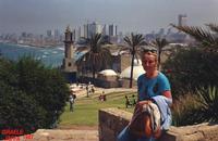 ISRAELE  1987    (Foto di Bruno Marino)  JAFFA SOBBORGO DI TEL-AVIV UNA CITTA' MODERNA E  COSMOPOLITA.QUI' SI PARLANO TUTTE LE LINGUE DEL  MONDA!CHI ODIA GLI EBREI DOVREBBE VENIRE QUI' E  VEDERE E SENTIRE LA VERA DEMOCRAZIA E CULTURA.    JAFFA TEL-AVIV ISRAELE 1987  - Ragusa (2410 clic)