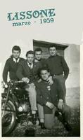 AMICI DEL 1959         (Foto di Bruno Marino)  RAGUSA bruno marino