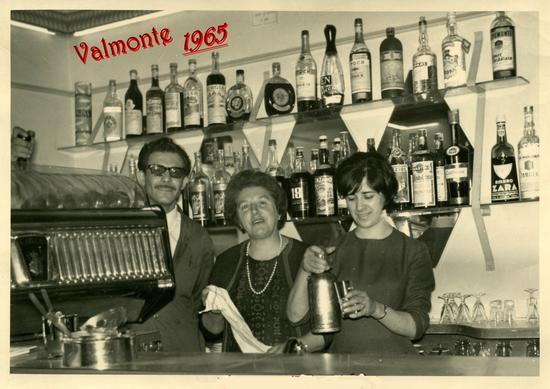 HOTEL VALMONTE 1965     (Foto di Bruno Marino) - RAGUSA - inserita il 13-Mar-11