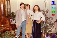 TREBELLIBIMBI 1982  (Foto di Bruno Marino)  I MIEI TRE CARI MOLTI ANNI ADDIETRO       AUSTRIA NATALE 1982  - Ragusa (4005 clic)