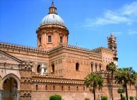 La Cattedrale di Palermo  PALERMO Alessandro Gerbino