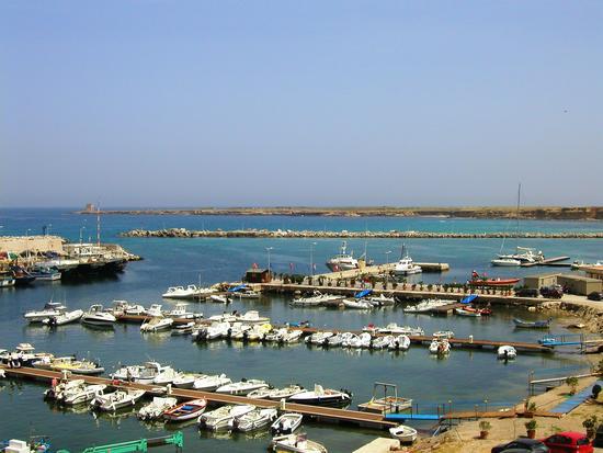 il Porto di Terrasini - TERRASINI - inserita il 15-Mar-11