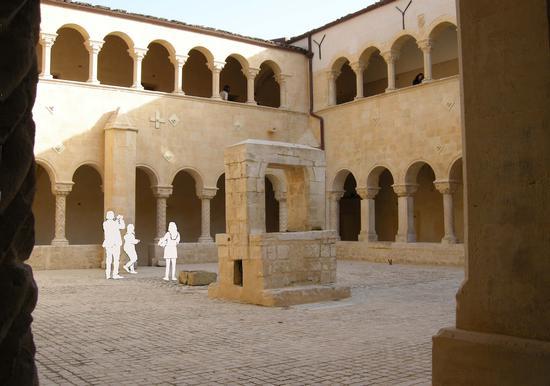 Santa Maria del Gesù  - MODICA - inserita il 27-Apr-11