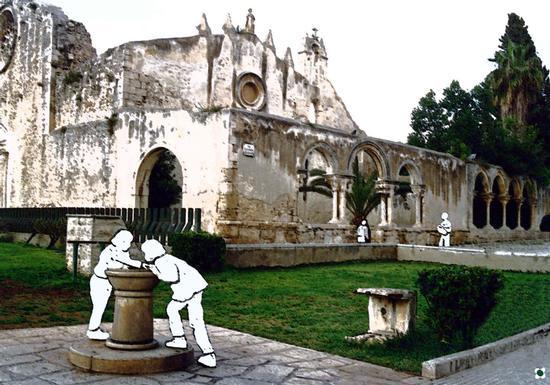 San Giovanni fuori le mura - SIRACUSA - inserita il 18-Dec-15