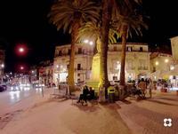 Piazza Municipio  MODICA Enzo Belluardo
