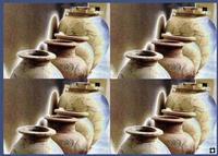 nel museo archeologico   - Aidone (2081 clic)